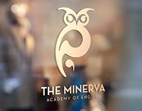The Minerva Academy of English