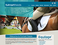Fulmart Feeds website : fulmart.co.uk