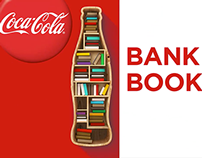 Coca Cola - Bank A Book