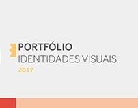 Identidades Visuais 2017