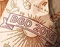 Rakija BGD 2016