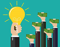 Investing in startups