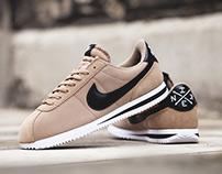 Nike Cortez Desert Pack