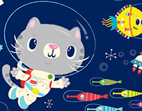 Space Fish