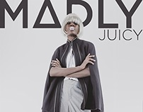 MADLY JUICY - SKY HIGH