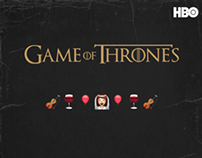 Game Of Thrones - Tigo Star