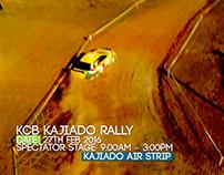 KCB Rally - 2016