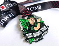The Music Run by CIMB