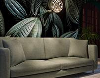 Interior Design | 5SRW Study