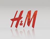 H&M Makeup Powder