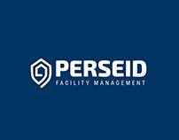 Perseid - Logo redesign