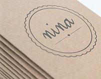 NINA - souvenir -