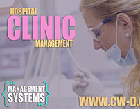 Clinic - Hospital - Dentist Management and Booking Syst