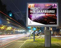 Jaarbeurs Utrecht - Diversen projecten