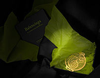 _ Balenciaga jewelry