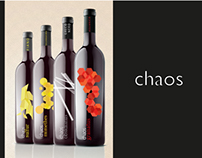 Chaos, the wine