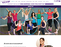 FXP Fitness Website