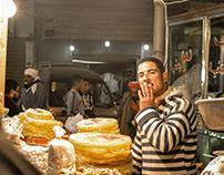 Moled El Hussen