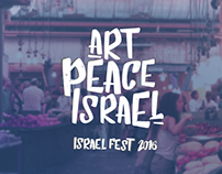 Art Peace Israel