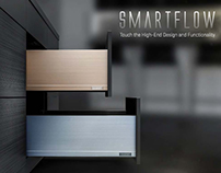 Smart Flow Drawer Systems Catalogue