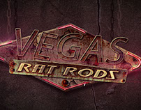 Vegas Rat Rods - Supercharged Boards
