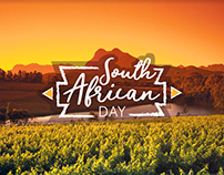 South African Day