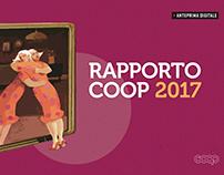 Annual Report Coop