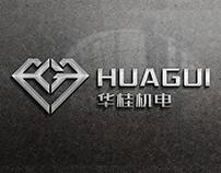 HUAGUI - LOGO Design
