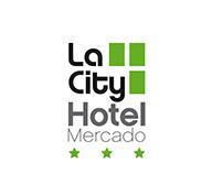 LaCity Hotel :: Mercado