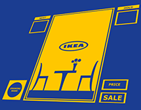 IKEA Motion Graphic