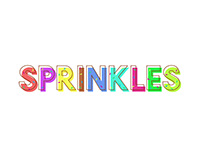Sprinkles (Thirty Logos Challenge)