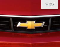 Chevrolet Insurance - Conductor Elegido