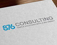 Logo 876 CONSULTING