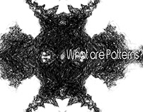 What are Patterns?