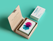 Business Card- Psychologist