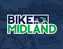 Bike Midland Logo