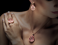 Eugenio Campos Jewellery Collection