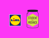 LIDL | Student din provincie 2017