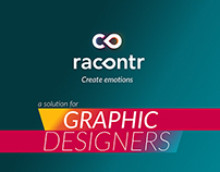 Racontr, make animated designs straight from photoshop