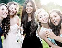 A Prom In Sunningdale