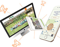 Koala, education website