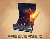 Ekoh - Freeverse 5