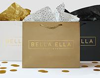 Bella Ella Identity