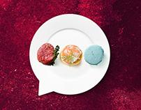 Logo - Blog Fala Menu - Escolha de Gastronomia