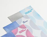 Palais de Tokyo • Brochures