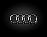 Audi - Promo