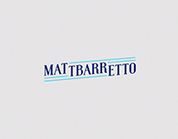 Matt Barretto 2017 Reel