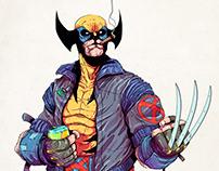 Wolverine - Redesign