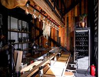 Meat Roastery&The Roastery by Odessa(Loft)
