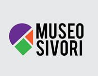 MUSEO SIVORI - Branding